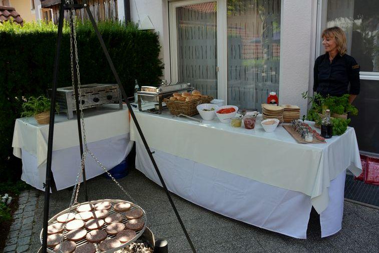 Sommerfest Ofenmacherei