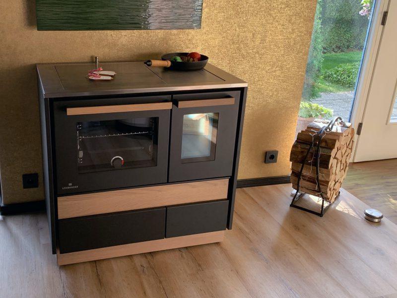 Holzherd Ofenmacherei